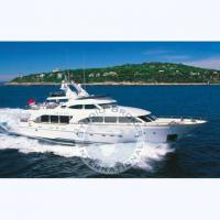 Benetti tradition 100 2003