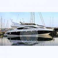 Sunseeker Manhattan 70 2008