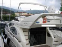 Azimut 46 Evolution 2004/2006