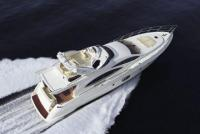 Azimut 68 evolution 2005